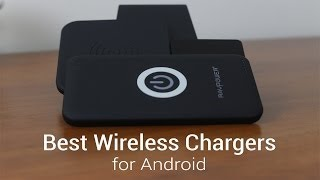 Download Best Wireless Chargers for Android! Video