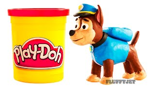 Download Paw Patrol Stop Motion Play Doh Kids Playtime Toys Family Fun Pretend Play Funny Video for children Video