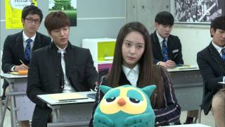 Download 상속자들 The heirs (Ep.10) review #13(5) Video
