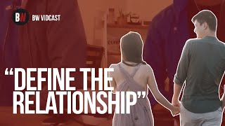 Download When And How To Define The Relationship Video