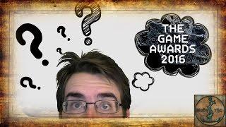 Download Miglior gioco dell'anno! - The game awards 2016 - Impressioni a caldo Video