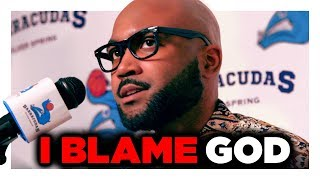 Download It's God's Fault We Lost the Game | CH Shorts Video