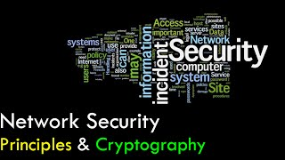Download Principles of Network Security and Cryptography Video