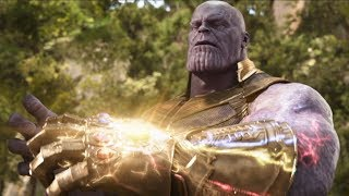 Download AVENGERS INFINITY WAR Blu-ray Promo Clips & Trailer Video