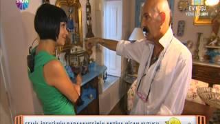 Download Ev Kuşu 1. Bölüm - Cemil İpekçi (1 Eylül 2014) Video