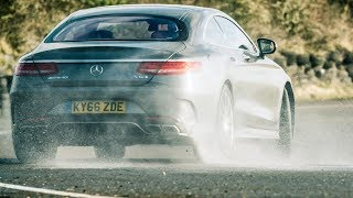Download Mercedes-AMG S63 Coupe | Chris Harris Drives | Top Gear Video