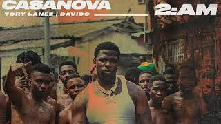 Download CASANOVA ″2am″ ft. Tory Lanez & Davido Video