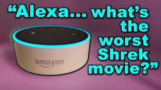 Download ″Alexa, what's the worst Shrek movie?″ (YIAY #401) Video