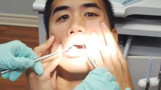 Download Can't Feel My Face - played with dentist equipment. Video