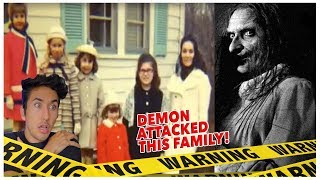 Download Haunting of the Perron Family... (scariest paranormal case) Video