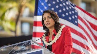 Download TULSI 2020: Tulsi Gabbard Presidential Campaign, The ALOHA Launch - FULL SPEECH Video