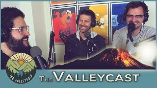 Download Jealousy and Bro Codes | The Valleycast Ep 18 (VIDEO) Video