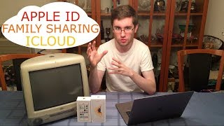 Download Apple ID, iCloud, & Family Sharing EXPLAINED Video