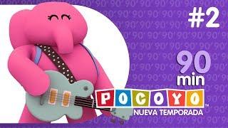 Download Pocoyó - NUEVA TEMPORADA (4) - ¡90 minutos con Pocoyó! [2] Video