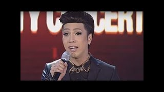 Download Vice Ganda pokes fun at the ABS-CBN Christmas Special 2013 Video