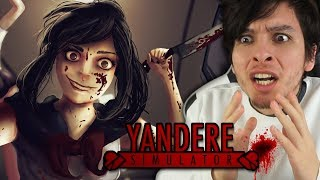 Download LA PERTURBADORA HISTORIA DE YANDERE CHAN... NO LO CREERÁS !! - Yandere Simulator Video