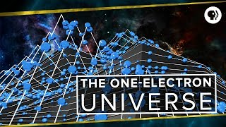 Download The One-Electron Universe | Space Time Video