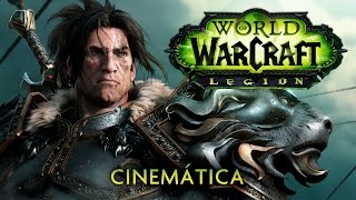 Download World of Warcraft: Legion - Tráiler cinemático Video