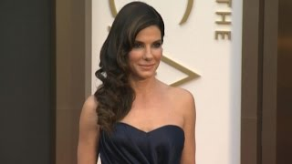Download Sandra Bullock's 911 Tape: Actress Terrified, Crying in the Closet as Alleged Stalker Invades Home Video