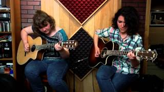Download A Tribute To Jerry Reed - Jerry's Breakdown - featuring Grace and Chelsea Constable - Taylor Guitars Video
