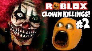 Download Roblox: Clown Killings #2 [Annoying Orange] Video