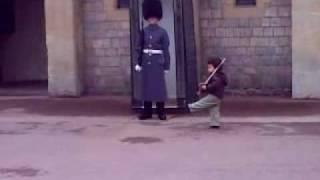 Download Windsor castle Boy Video