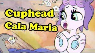 Download Cuphead Cala Maria Video