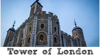 Download London   Tower of London Video