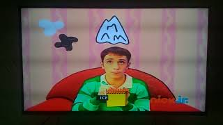 Download Blue's Clues - Thinking Time Segment #5 Video
