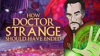 Download How Doctor Strange Should Have Ended Video