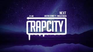 Download Justin Stone - Next ft. Emilio Rojas (Prod. Steezefield) Video