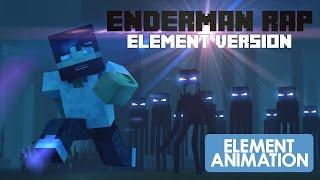 Download MINECRAFT ENDERMAN RAP|ELEMENT VERSION Video