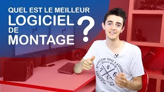 Download Quel Logiciel de Montage Choisir ? Video