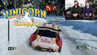 Download Super fast TESLAs, Festival of 86, Barf Beans, Fanking + Bacon Tooth Paste [UNICORN CIRCUIT EP10] Video