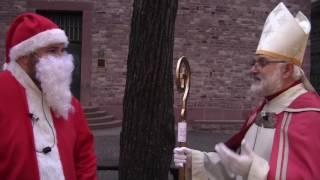 Download Weihnachtsmann trifft Nikolaus Video