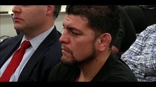 Download Nick Diaz's Full Nevada Athletic Commission Hearing Video