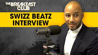 Download Swizz Beatz Talks 'Godfather Of Harlem', DMX's True Self, Classic Posse Cuts + More Video