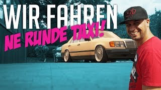 Download JP Performance - Wir fahren ne Runde Taxi! + Upgewixxt Zwischenstand Video