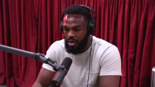 Download Jon Jones - ″I would party one week before every fight...″ Video
