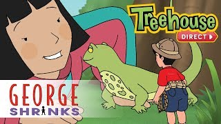 Download George Shrinks: The Lost World Of George Shrinks - Ep. 39 | NEW FULL EPISODES ON TREEHOUSE DIRECT! Video