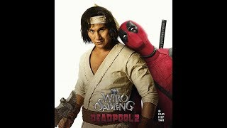 Download Wiro Sableng - Deadpool 2 Trailer Video