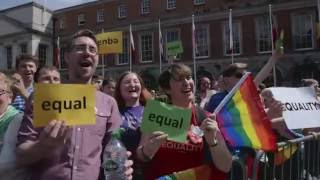 Download Promoting LGBT Rights in Ireland Video