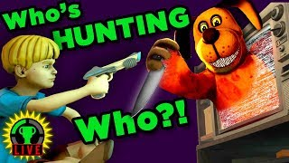 Download DON'T SHOOT THE DOG! | Duck Season (Part 1) Video
