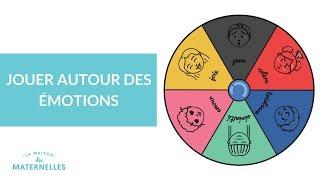 Download Jouer autour des émotions - La Maison des Maternelles #LMDM Video