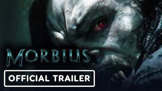 Download Morbius - Official Teaser Trailer First Look (2020) Jared Leto, Matt Smith Video