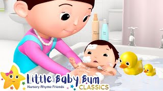 Download New Baby Brother and Sister Song | Nursery Rhymes and Kids Songs | Baby Songs | Little Baby Bum Video