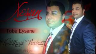 Download Xesan - Baran Bari - Tobe Eysane - Mix - KurdMuzik Production Video