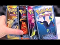 Download Opening 4 Pokemon EX Unseen Forces Booster Packs! Video
