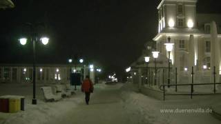 Download Weihnachtstimmung in Binz 2010.wmv Video