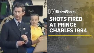 Download (1994) Shots fired at Prince Charles Video
